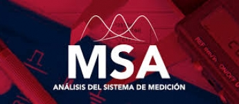 Curso Abierto MSA, 4º Edición - Measurement System Analysis