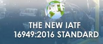 Curso abierto IATF 16949